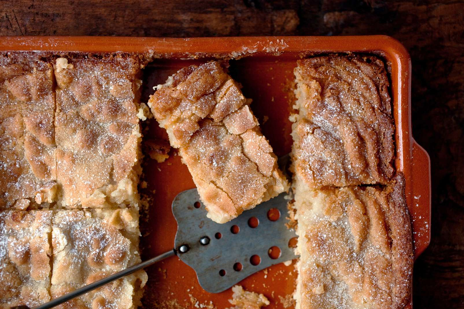 St. Louis Gooey Butter Cake | Food and Everything Else