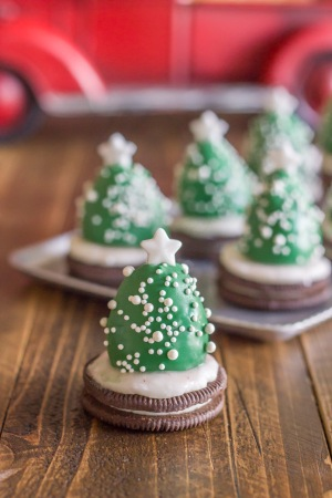 Chocolate-Covered-Strawberry-Christmas-Trees-5