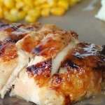 Honey Baked Chicken