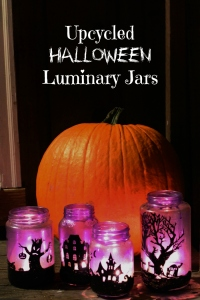 upcycled-halloween-luminary-jars