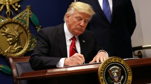 Trump's New Travel Ban; To take effect on March 16